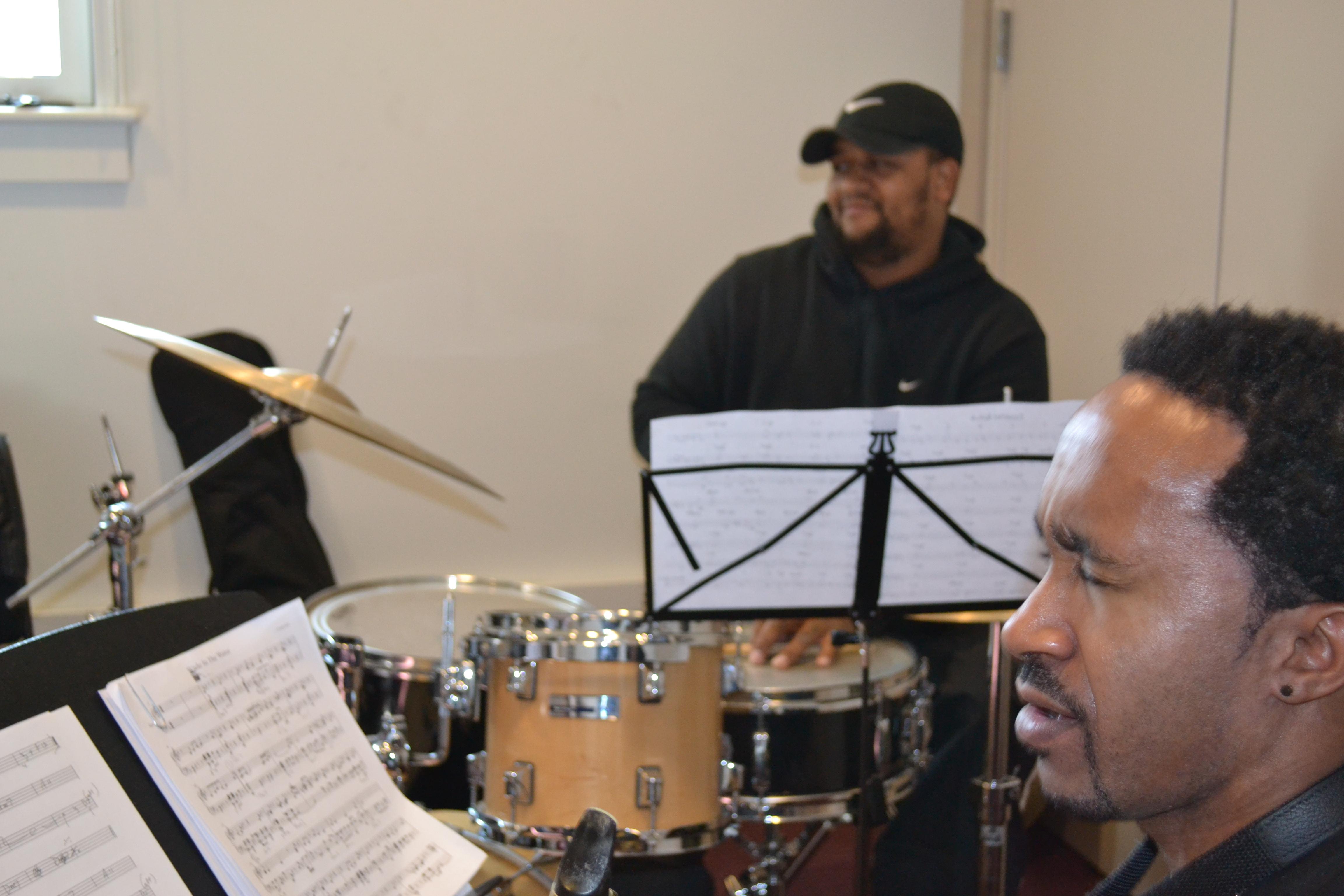 african american music essays