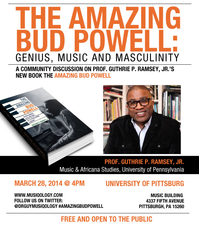 a review of guthrie p ramsey jrs book race music