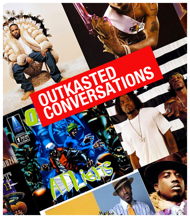 Regina Bradley Takes #OutkastedConversations to Houston