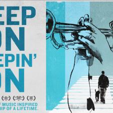 """Trailer: """"Keep on Keepin On"""""""