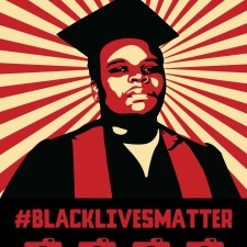 Dr. Birgitta Creates a Soundtrack for #BlackLivesMatter