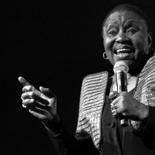 Recap: Angélique Kidjo Pays Tribute to Miriam Makeba at Carnegie Hall