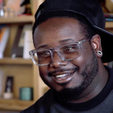 T-Pain Shocks and Awes on NPR Tiny Desk Concert