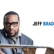 [VIDEO] Jeff Bradshaw debuts New Song Featuring Robert Glasper, Eric Roberson, and Tweet