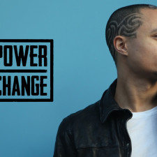 José James Premieres His #PeacePowerChange Video