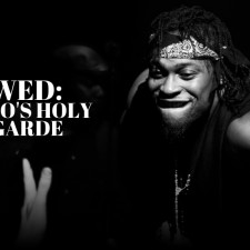 Endowed: D'Angelo's Holy Avant-Garde