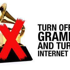 Turn Off The Grammys and Turn on Internet Radio
