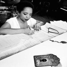 Black Girl Composers Rock! Courtney Bryan Triumphant Debuts New Work