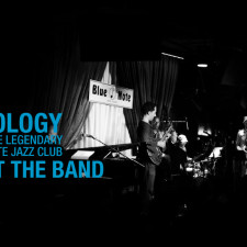 Musiqology at the Blue Note: Meet the Band