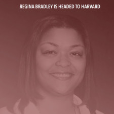 Musiqology Advisory Board Member, Regina Bradley, is Headed to Harvard