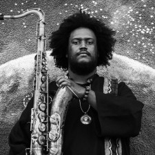 "[VIDEO] Kamasi Washington's ""Epic"" Album Release Show"