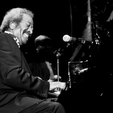 [Video] BBC Documentary on Allen Toussaint