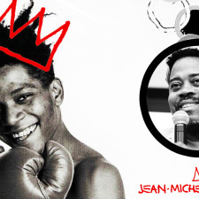 Greg Tate Discusses the Work and Legacy of Jean-Michel Basquiat